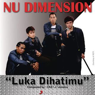 Nu Dimension - Luka Dihatimu