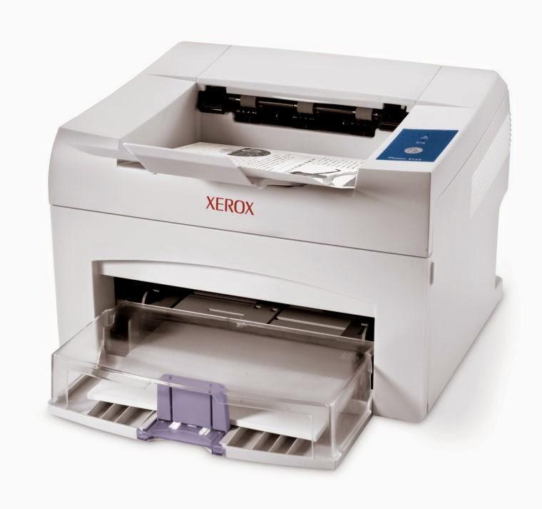 Драйвер для принтера xerox 3124 скачать