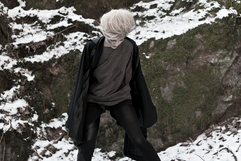 Garland Coo Autumn/winter 2012/13 Women's Collection