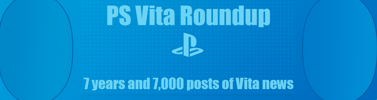 PS Vita Roundup