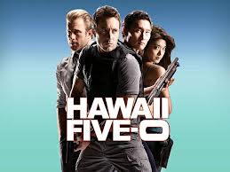 Hawaii Five-0: Task Force Oath