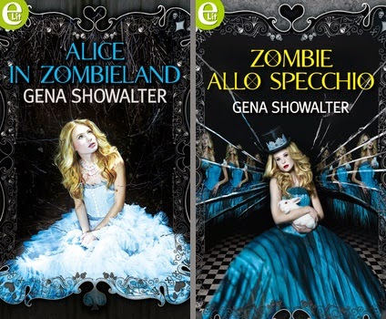 Alice in Zombieland e Zombie allo Specchio