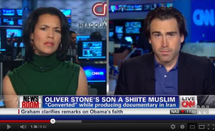 oliver muslim The revival of islam among muslim populations in the last twenty years is often wrongly perceived  islamist networks: the afghan-pakistan connection (columbia, .