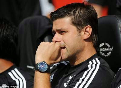 Pochettino is a massive gamble