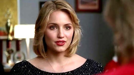 Billeves 233 Es Glee Nalysis Quinn Fabray Must Die