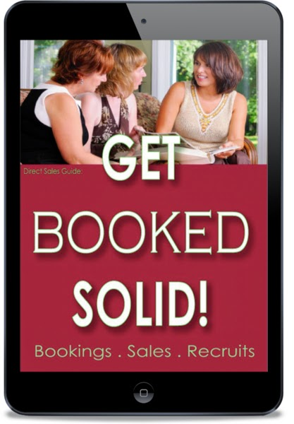 http://www.getbookedsolid.com