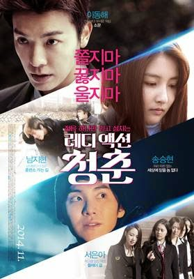 Download Film The Youth Subtitle Indonesia