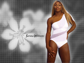 Serena Williams Hot