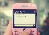 Ese mensaje que todos queremos recibir ♥