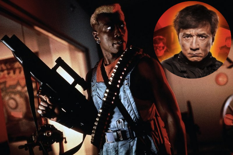 Wesley Snipes Confirmed For EXPENDABLES 3 Joining Fellow Newbie Jackie ...