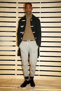 J. Crew, New York Fashion Week, menswear, fast fashion, Frank Muytjens,