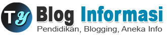 Blog Informasi