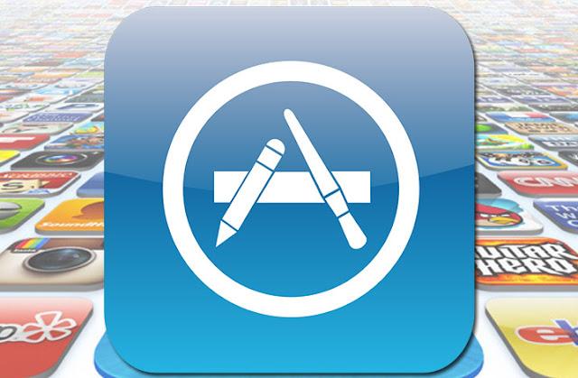 Clientes da Apple gastaram mais de 1,1 bilhões de dólares em apps