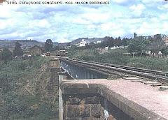 Estação Sengés-City