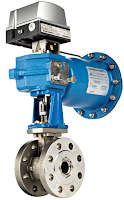 Eccentric plug valve