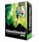 CyberLink Power Director 12 Gratis Full Version