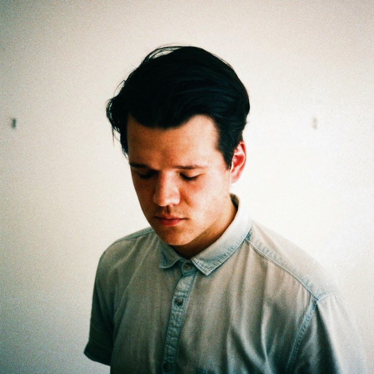Andrew Lovgren