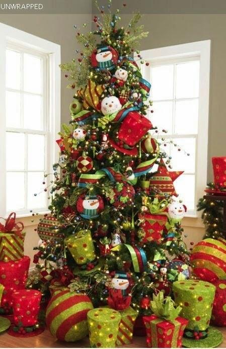 imagen de arboles de navidad para todos.