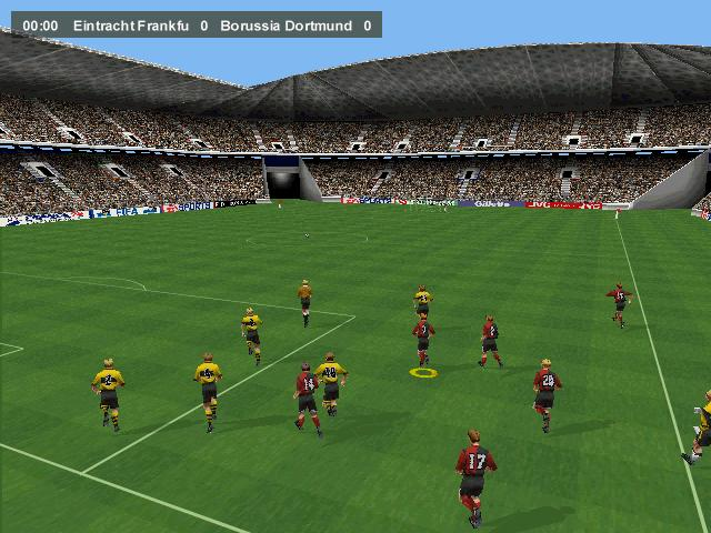 Fifa 98 Highly Compressed PC Game Download