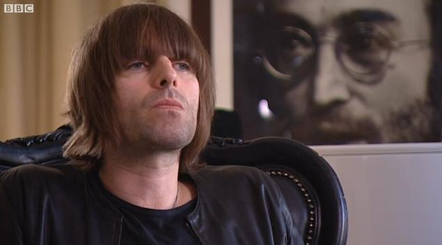 Liam Gallagher Predicts This Week's Premiership Football ... Liam Gallagher