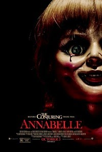 Image Result For Annabelle Movie