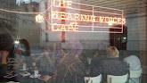 EL CAFÉ DE LAS VOCES