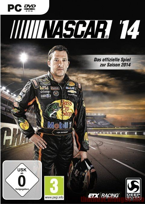 Download Game Nascar 14 – RELOADED Full crack
