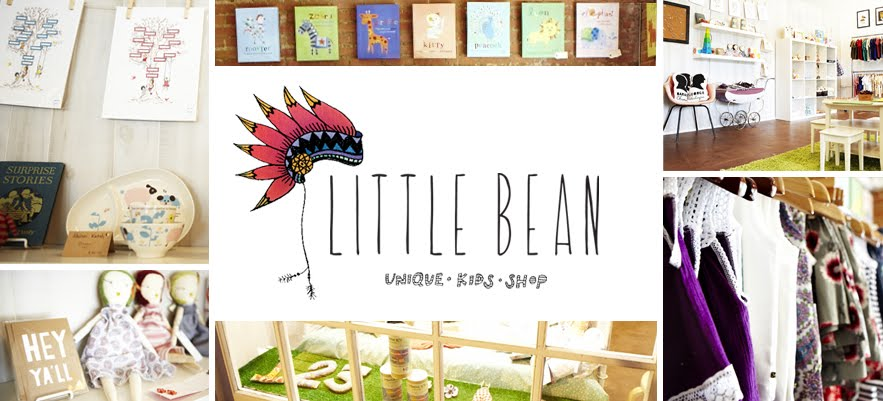 Little Bean Shop