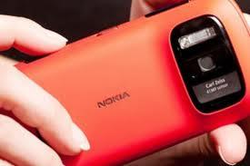 Nokia 808 PureView 2012