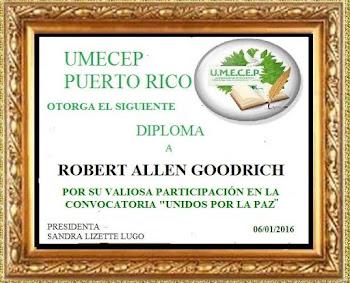 UMECEP Puerto Rico