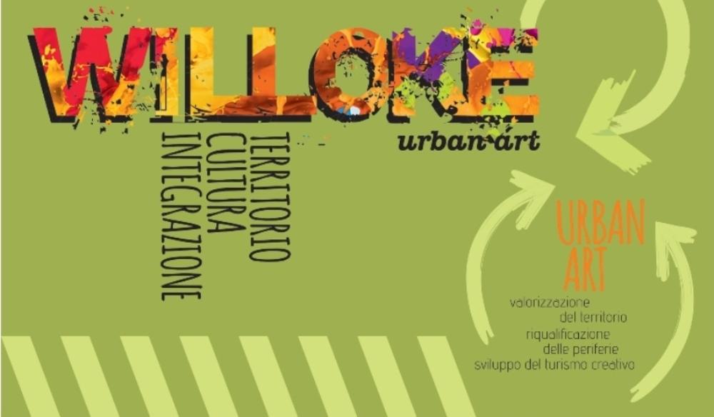 Willoke Street Art Festival