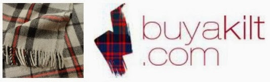 Yorkshire Blog, Mummy Blogging, Parent Blog, Tartan, Buyakilt.com, Blanket, Rug, Review,