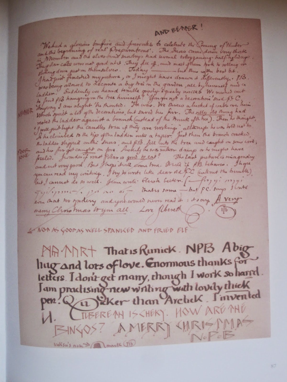 Briefe Von Tolkien : Litterae artesque tolkien john r briefe vom