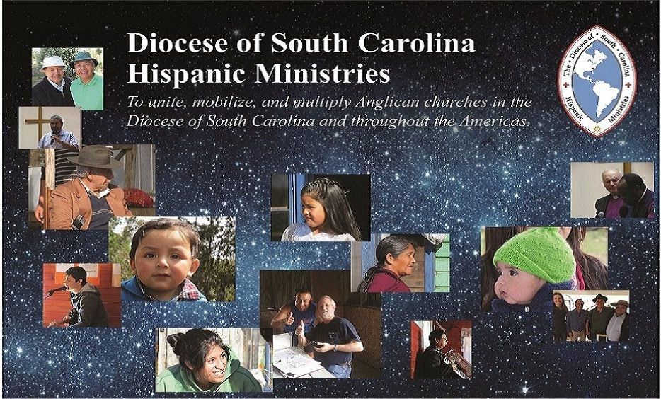 The Diocese of South Carolina Hispanic Ministries