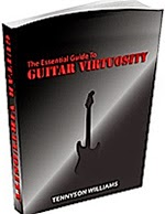 GUITAR VIRTUOSITY