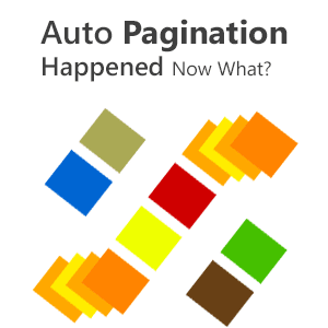 Prevent Auto Pagination On Blogger