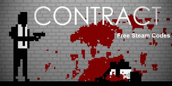 Contract Key Generator Free CD Key Download