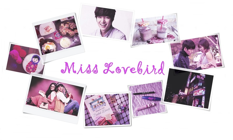 Miss Lovebird