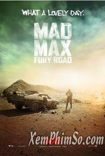 Max Điên: Con Đường Tử Thần - Mad Max: Fury Warrior