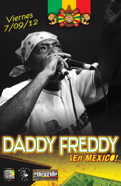 Daddy Freddy* Daddy Freddie - Get Fat