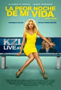 descargar La Peor Noche de mi Vida en Español Latino