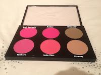 MAC+PRO+Store+blush-blushes-full+fuchsia-Azalea-Shadowy-Rhubarb-Salsa ...