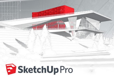 SketchUp Pro 2016 Free Download Full Version