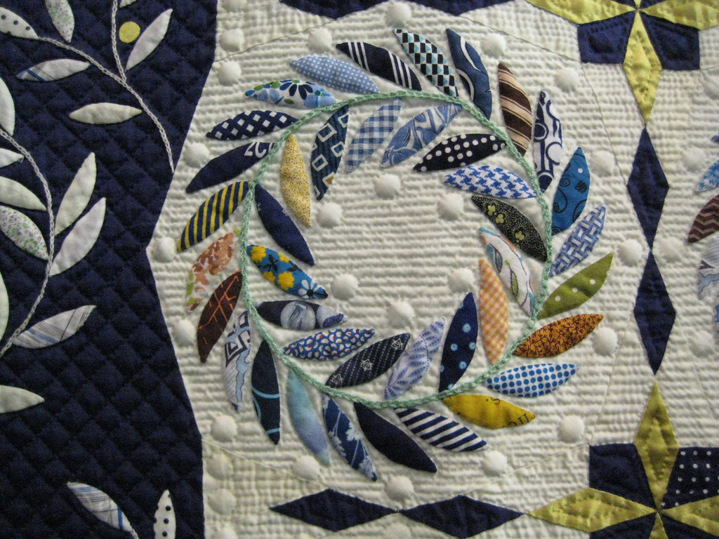 NYC Metro Modern Quilters Guild: Endless Inspiration : quilts nyc - Adamdwight.com