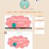 Blog e Logomarca Mãe Pensa em Tudo