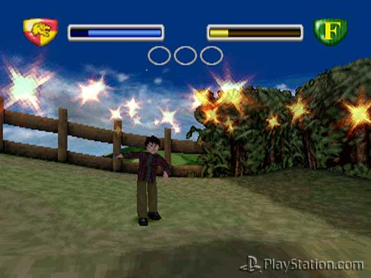 harry potter and the sorcerers stone ps1 game download
