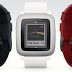 Pebble Time Smartwatch w/ Color E-Paper Display