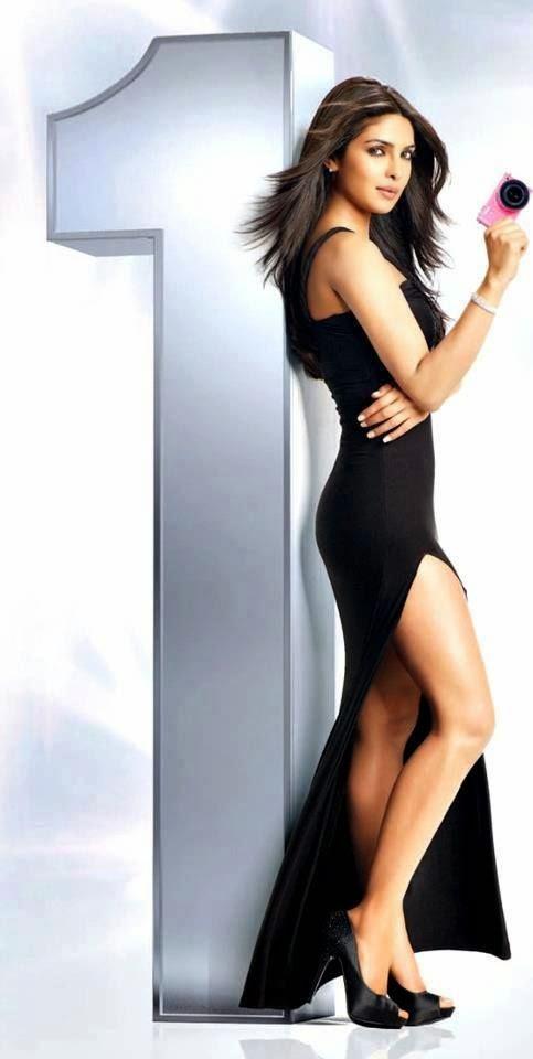 Priyanka Chopra age