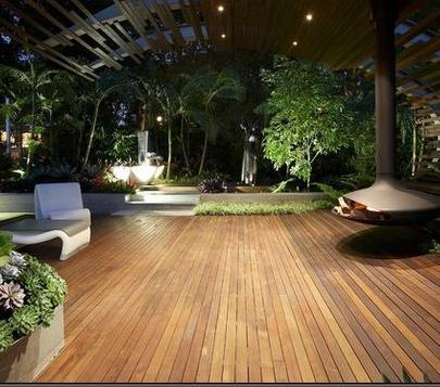 Fotos de terrazas terrazas y jardines terrazas de casas modernas en colombia - Terrazas de casas modernas ...