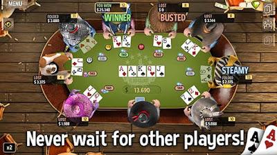 Governor of Poker 2 game